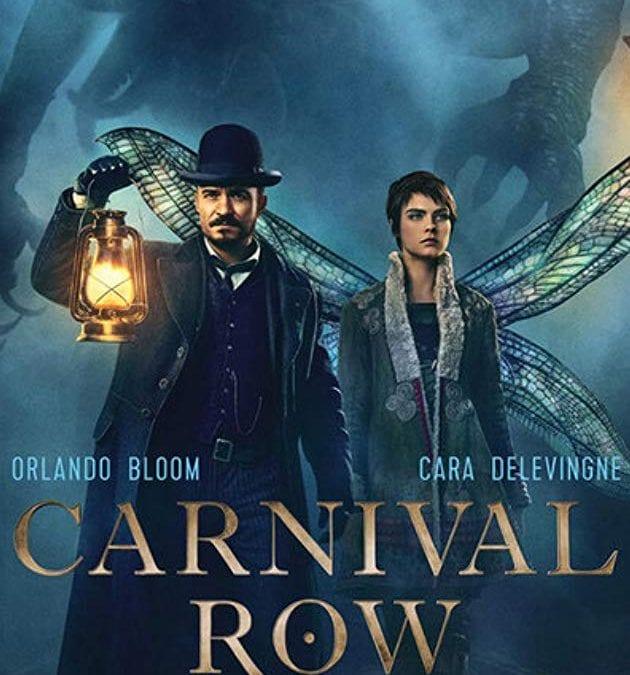 Carnival Row: Amazon Prime