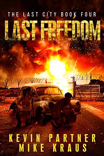 Last Freedom