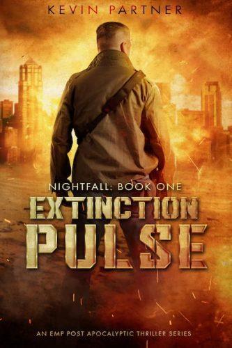 Extinctions Pulse