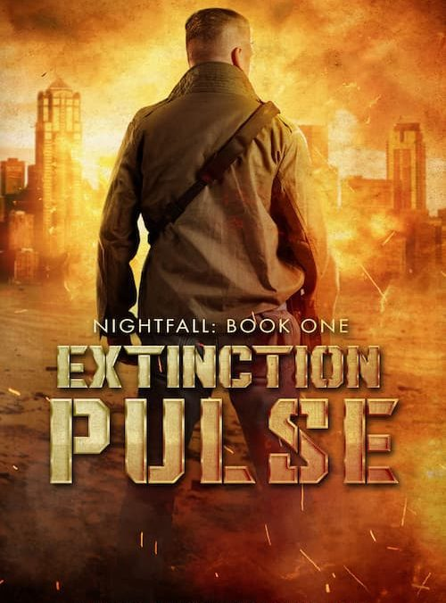 Extinction Pulse Chapter 1 Audio